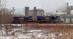 CSX Switchers