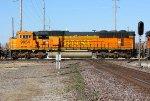 BNSF 9954