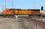 BNSF 4979