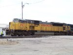 UP SD9043MAC 3585