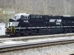 NS 8122