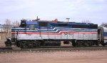 Unique Locomotive