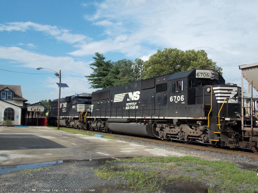 NS 6706