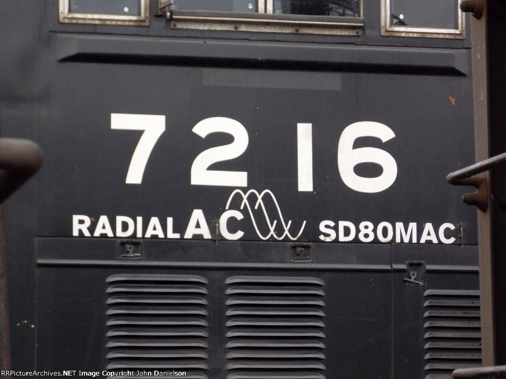 NS 7216