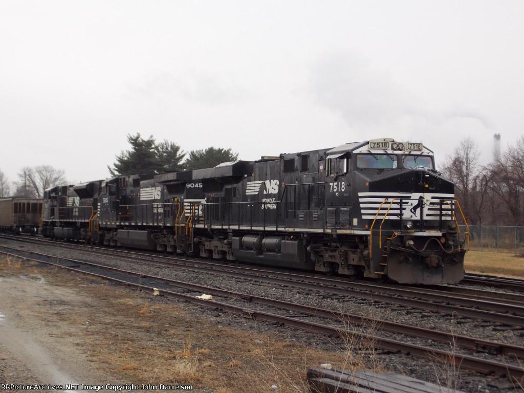 NS 7518