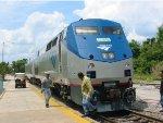 Amtrak 832