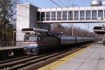 Amtrak Bankers
