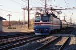 Amtrak AEM7 947