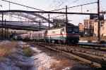 Amtrak AEM7 924