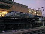 Amtrak Acela 2023