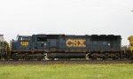 CSX 4520