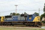 CSX 4521