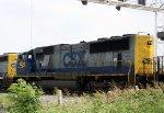 CSX 4534