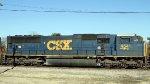 CSX 4541