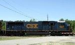 CSX 4543