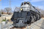 Union Pacific Big Boy 4023