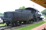Everett Railroad Old Number 11