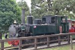 Henry Doorly Zoo 0-6-2T