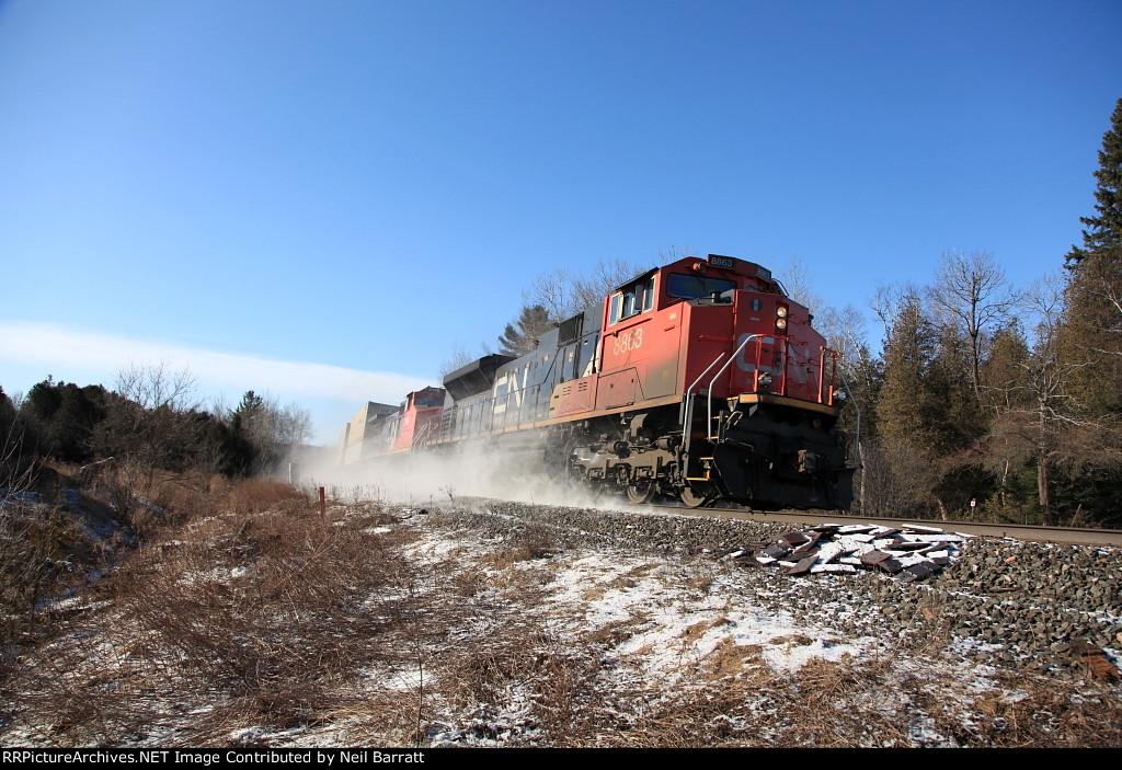 CN 8863
