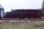 Kankakee Beaverville & Southern 315