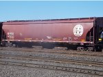 BNSF 450553