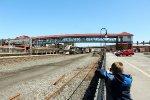 My Railfan Buddy
