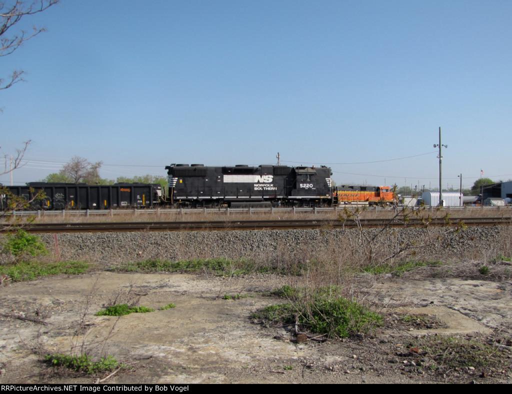 NS 5220