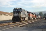Awesome Norfolk Southern 34A