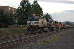 The Final Train: NS M6T