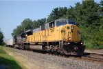 NS SD90MAC 7238 Leads NS 262