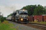 NS Roadrailer 262