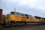 Union Pacific SD70ACe 8805