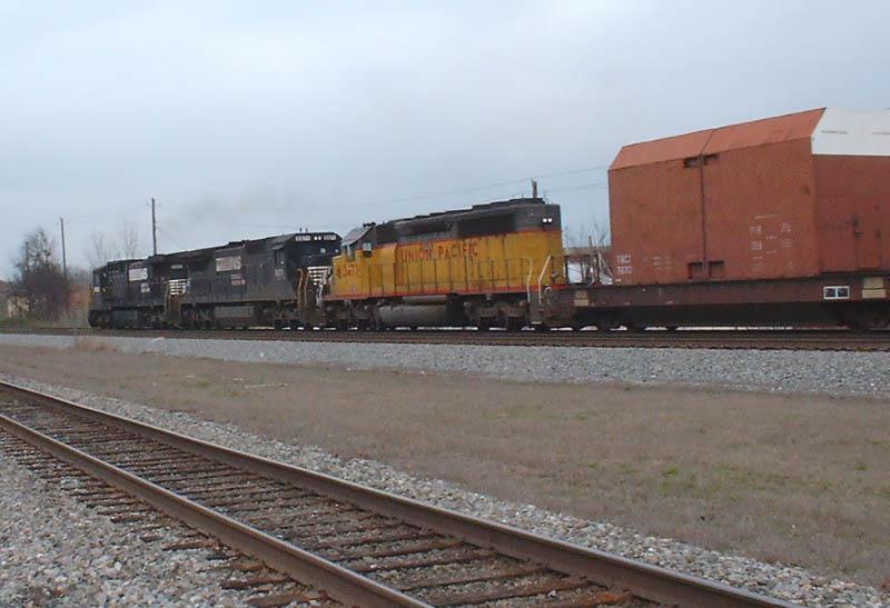 NS Train 187