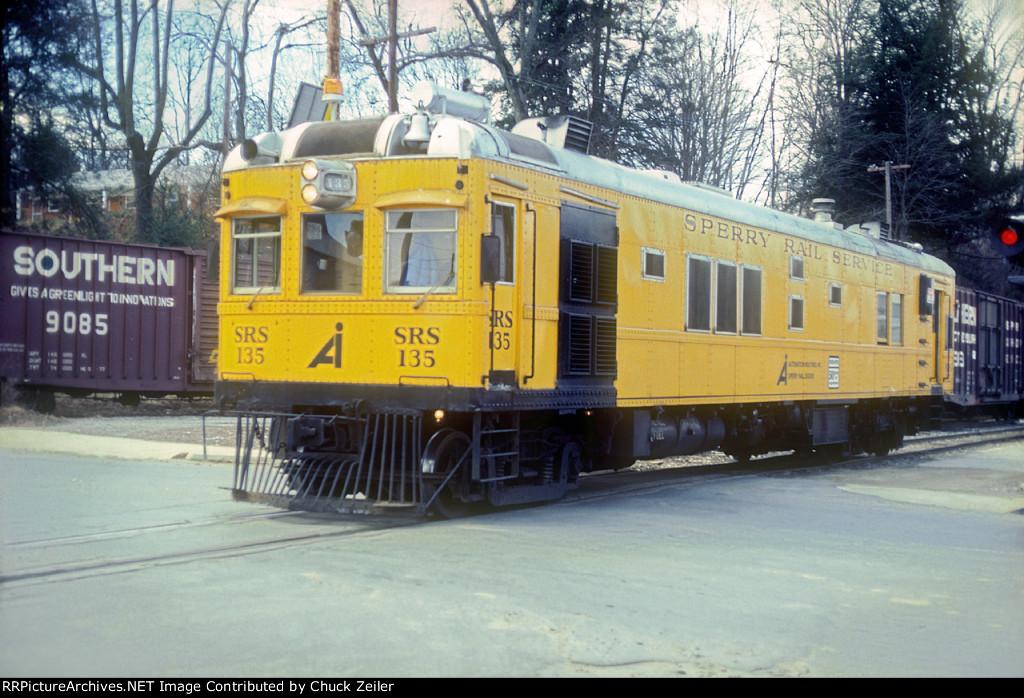 SRS 135