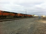 Canyon BNSF Intermodal
