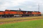 BNSF 7619