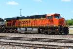 BNSF 7516