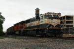 BNSF 9604
