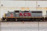 KCS 2835