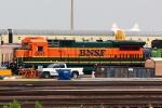 BNSF 8615
