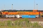 BNSF 9053