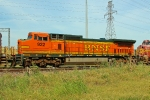 BNSF 922