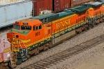 BNSF 905