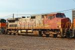 BNSF 607