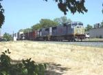 KCS Train KCDA