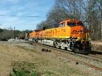 BNSF 5748