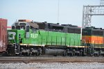 BNSF 1557