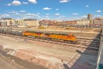 BNSF 5653 Leads M-OMALIN4-06