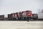 CP 8865, 8792 & 5877 on the point of 255