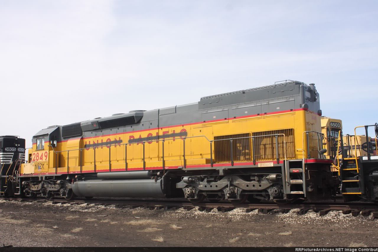 NREX 2849